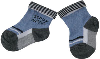 Носки для мальчика Wojcik - белый