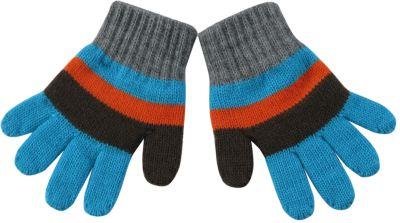 Перчатки для мальчика Wojcik - белый