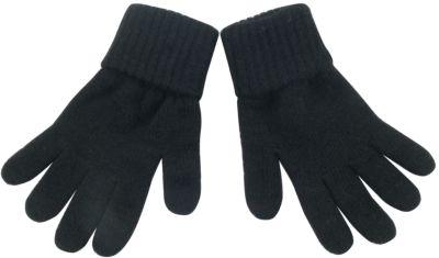 Перчатки для мальчика Wojcik - темно-синий