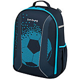 Рюкзак Herlitz  be.bag AIRGO Soccer, без наполнения