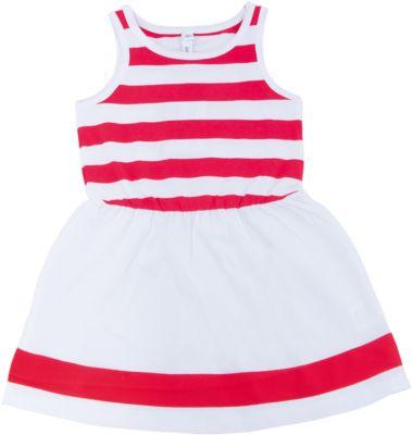 Платье для девочки PlayToday - оранжевый