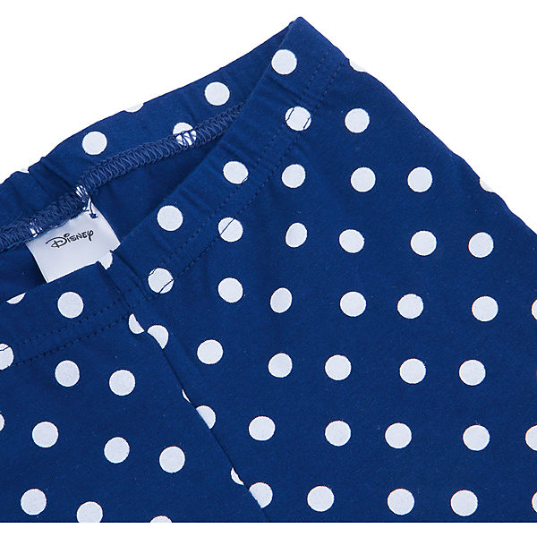 Комплект: платье и леггинсы для девочки PlayToday