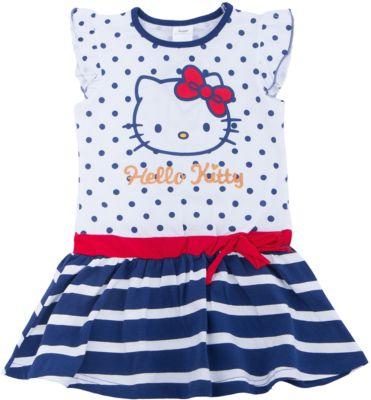 Платье для девочки PlayToday - разноцветный