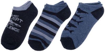Носки для мальчика S'cool - синий