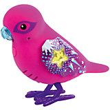 Интерактивная птичка Super Sarah, Little Live Pets, Moose
