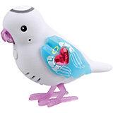 Интерактивная птичка Angel Alice, Little Live Pets, Moose