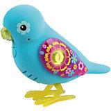 Интерактивная птичка Tweet Petals, Little Live Pets, Moose