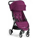 Прогулочная коляска Baby Jogger City Tour, фиолетовый