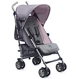 Коляска-трость Easywalker Buggy Vienna Cafe, light grey