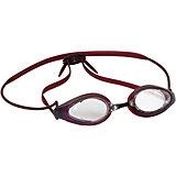 Очки для плавания Razorlite Race для взрослых, Bestway, бордовые