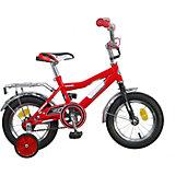 Велосипед COSMIC, красный, 12 дюймов, Novatrack
