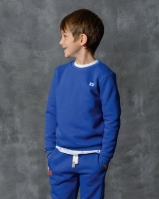 Толстовка для мальчика Modniy Juk - синий