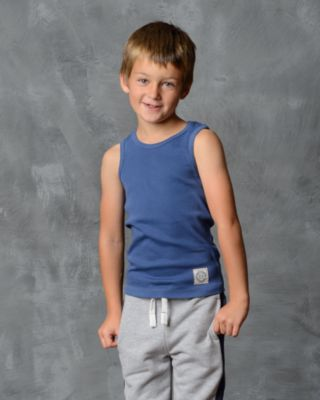 Майка для мальчика Modniy Juk - синий