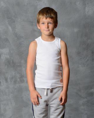 Майка для мальчика Modniy Juk - белый