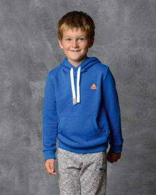 Толстовка для мальчика Modniy Juk - голубой