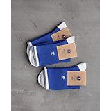 Носки (3 пары) для мальчика Modniy Juk