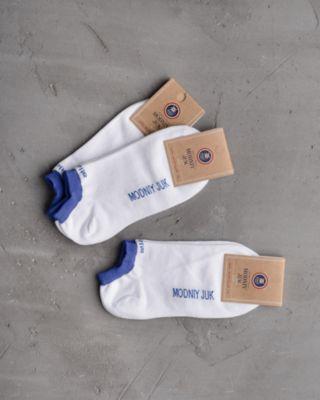 Носки ( 3 пары) для мальчика Modniy Juk - белый