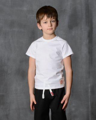 Футболка для мальчика Modniy Juk - белый