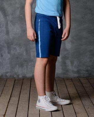 Шорты для мальчика Modniy Juk - синий