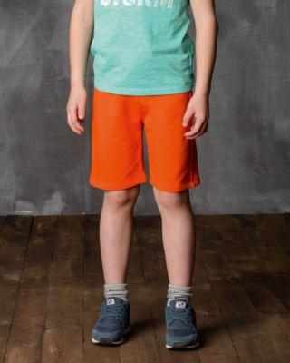 Шорты для мальчика Modniy Juk - оранжевый