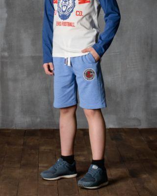 Шорты для мальчика Modniy Juk - голубой