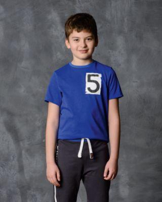 Футболка для мальчика Modniy Juk - синий