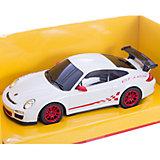 Радиоуправляемая машина Porsche GT3 RS 1:24, RASTAR, белая