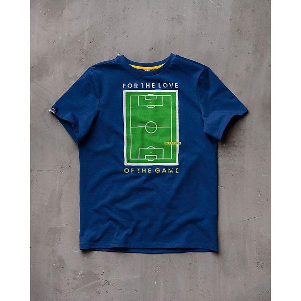 Футболка для мальчика Modniy Juk
