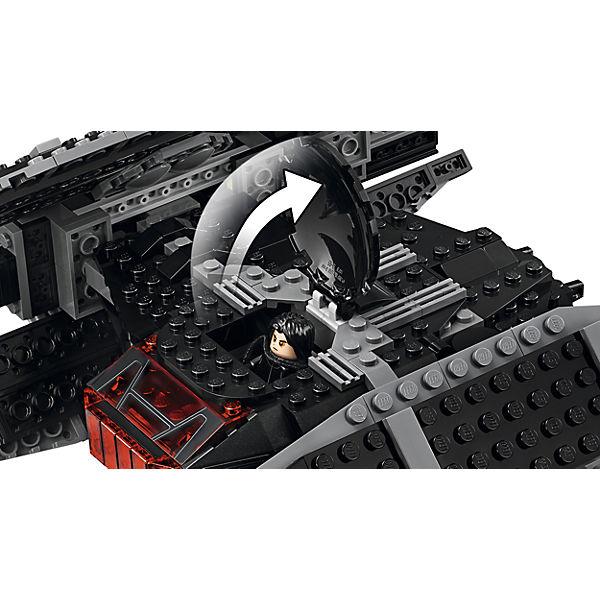 LEGO STAR WARS 75179: Истребитель СИД Кайло Рена