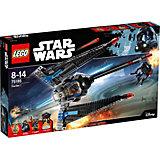 Конструктор Lego Star Wars 75185: Исследователь I