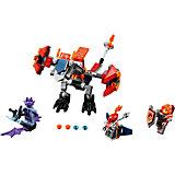 Конструктор Lego Nexo Knights 70361: Дракон Мэйси