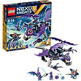 Конструктор Lego Nexo Knights 70353: Летающая Горгулья