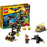 LEGO Batman Movie 70913: Схватка с Пугалом