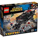 LEGO Super Heroes 76087: Нападение с воздуха