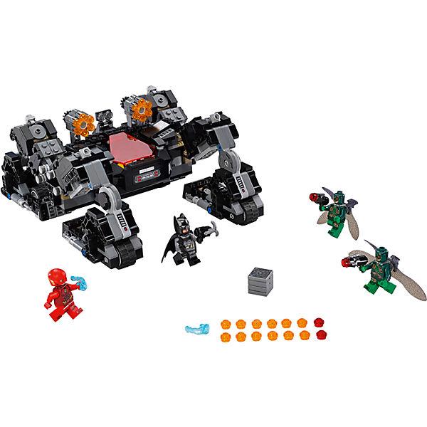 LEGO Super Heroes 76086: Сражение в туннеле