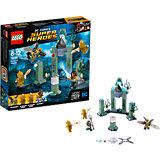 LEGO Super Heroes 76085: Битва за Атлантиду