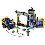 Конструктор Lego DC Super Girls 41237: Секретный бункер Бэтгёрл