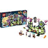 Конструктор Lego Elves 41188: Побег из крепости Короля гоблинов