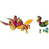 Конструктор Lego Elves 41186: Побег Азари из леса гоблинов