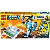 LEGO Boost 17101: Набор для конструирования и программирования