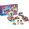 LEGO Friends 01316: Скоростной катер Андреа