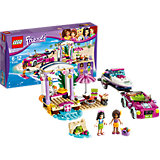 LEGO Friends 41316: Скоростной катер Андреа