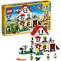 LEGO Creator 01069: Загородный дом