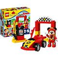 LEGO DUPLO 00843: Гоночная авто Микки