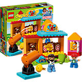 LEGO DUPLO 10839: Тир
