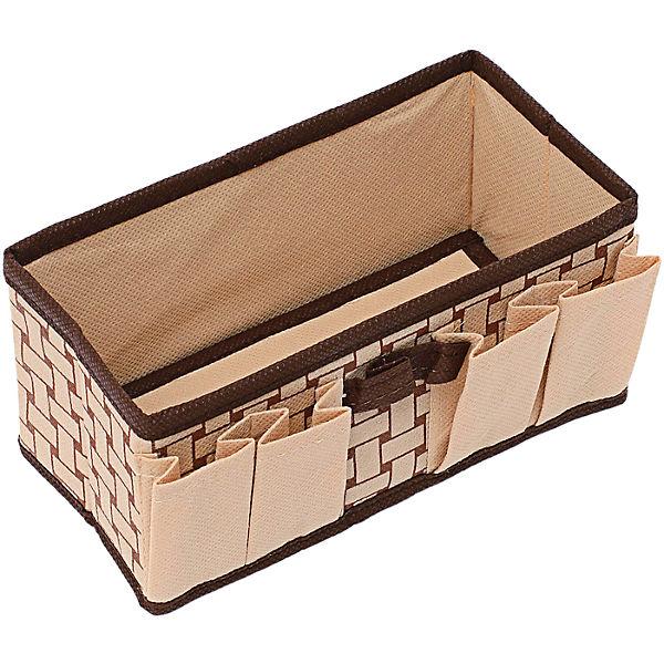 Органайзер для украшений и мелочей (20*10*10) Pletenka, Homsu