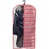 Чехол для одежды 120*60*10 Scandinavia, Homsu
