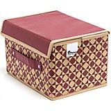 Коробка с крышкой Bordo (19*25*16), Homsu