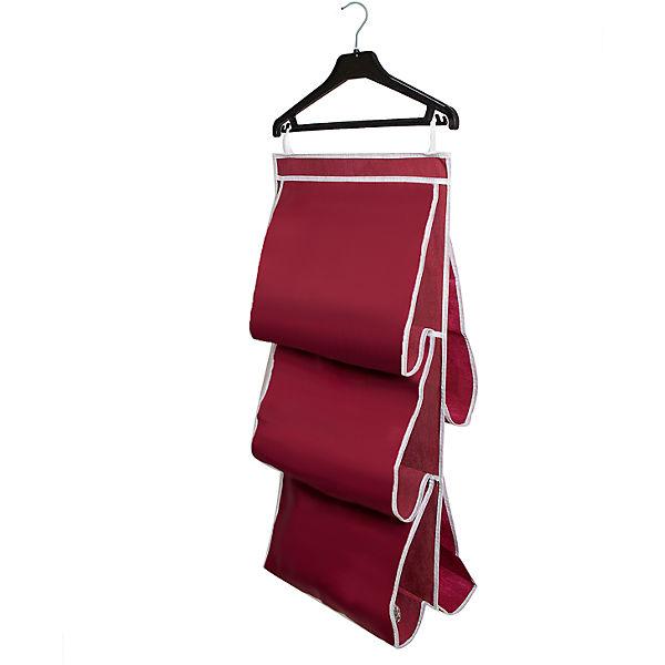 Органайзер для сумок в шкаф Red Rose, Homsu