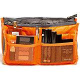 Органайзер для сумки, Homsu, оранжевый